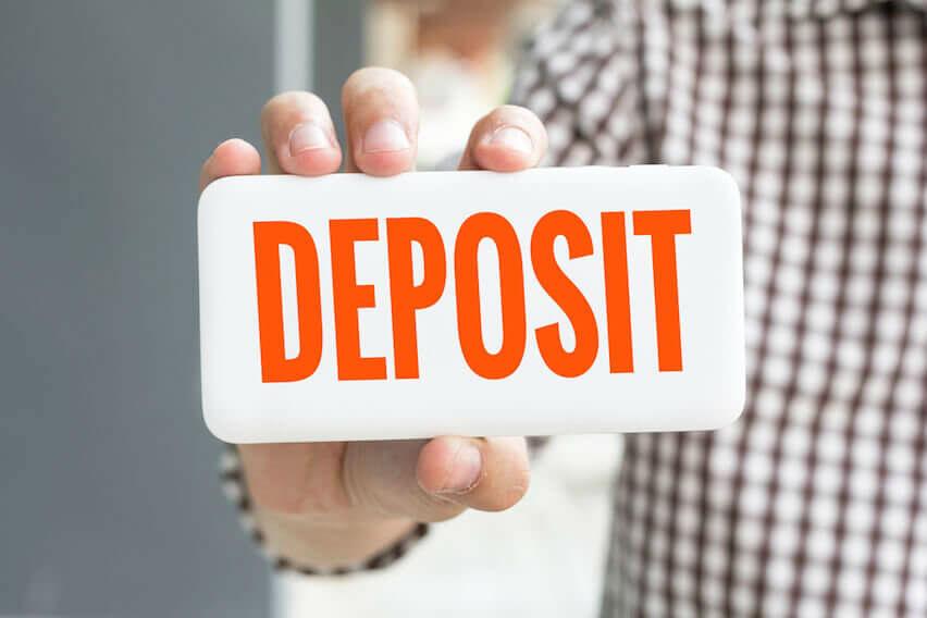 Deposit Judi Online