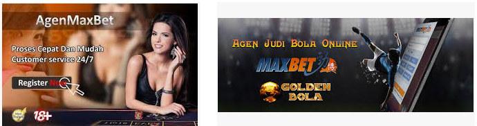 agen judi online Maxbet online