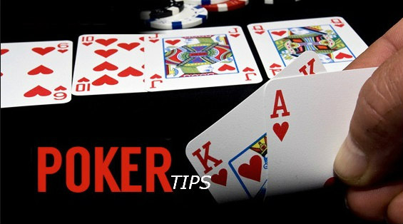 tips judi poker online