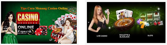 tips menang casino online